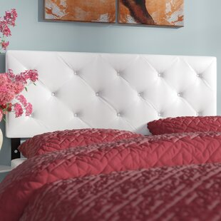 Orlando Upholstered Panel Headboard by Zipcode Design