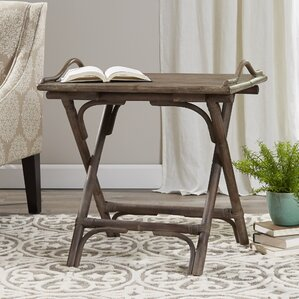 Monmouth Side Table by Bir..