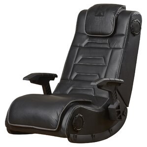 Wireless Video Gaming Chair  sc 1 st  Wayfair & Gaming Chairs that Youu0027ll Love | Wayfair islam-shia.org