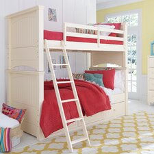 Otto Twin over Twin Bunk Bed by Viv + Rae