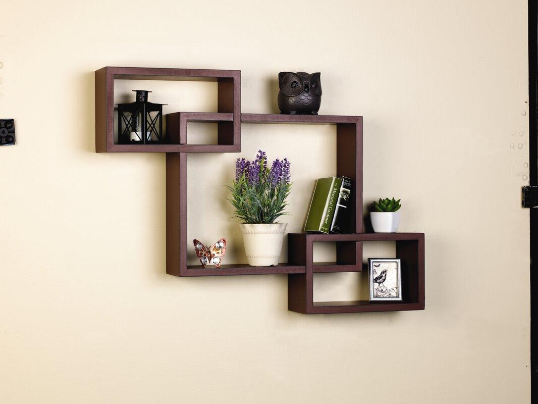 Zipcode Design Interlocking Shelves & Reviews | Wayfair