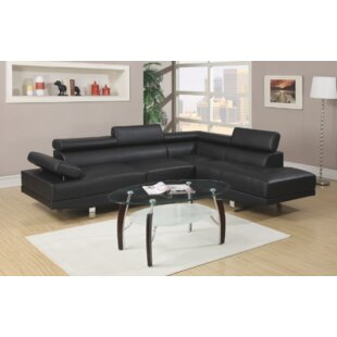 Heideman Sectional
