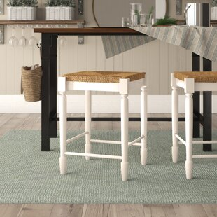 Birger 24 Bar Stool (Set of 2) Birch Lane™ Heritage