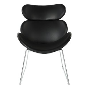 East Village Lounge Chair by Orren Ellis