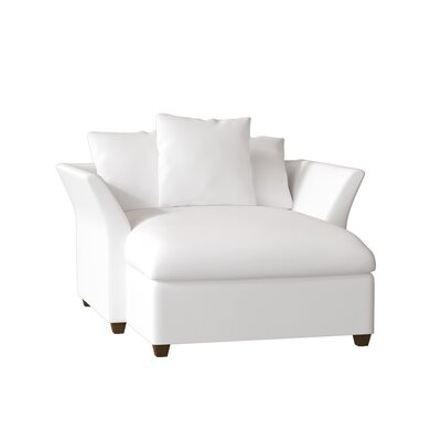 White Chaise Lounge Chairs You Ll Love In 2019 Wayfair