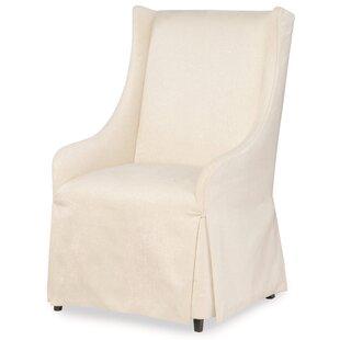 Willa Arlo Interiors Bonifácio Upholstered Side Chair (Set of 2)