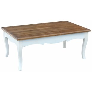 Coffee Table By Lily Manor