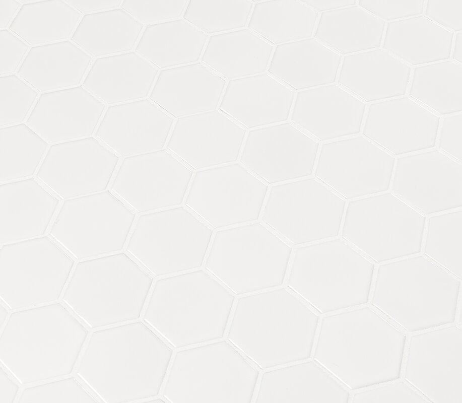Glossy White Floor Tile Images - modern flooring pattern texture