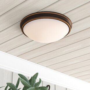 Metcalfe Outdoor Flush Mount