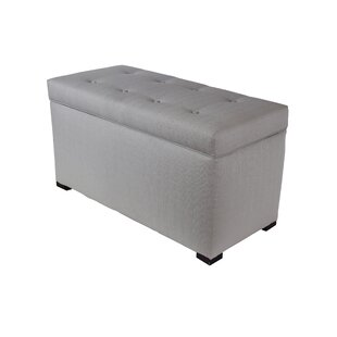 Darby Home Co Hobson Storage Ottoman