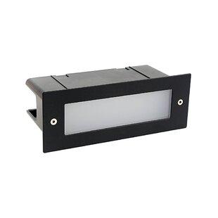 Wave-LED Brik 1 Light LED Deck Light