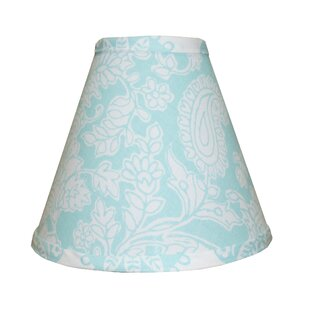 Lailah 9 Cotton Bell Lamp Shade