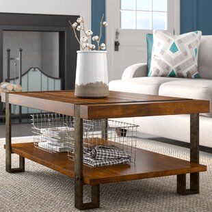 Best Gwynne Coffee Table By Laurel Foundry Modern Farmhouse