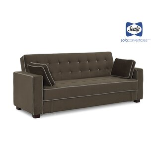 Compare & Buy Belize Sofa by Sealy Sofa Convertibles Reviews (2019) & Buyer's Guide