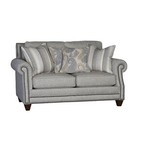 Walpole Loveseat by Chelsea Home Furniture
