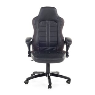 Brisco Gaming Chair by Winston Porter