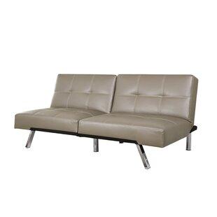 sale retailer b80ed 84769 Modern & Contemporary Evan Convertible Sleeper | AllModern