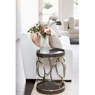 Clarendon End Table