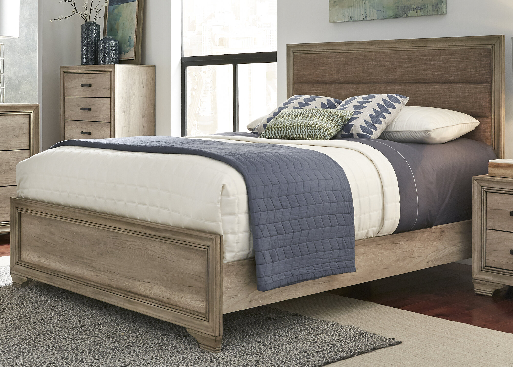 Platform Beds You\'ll Love | Wayfair
