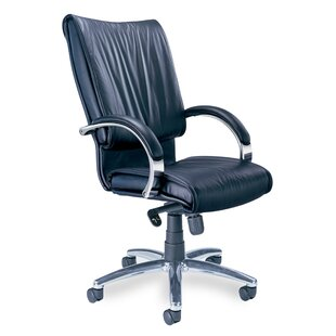 President Executive Chair by Mayline Group #2