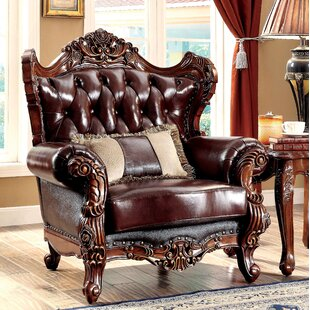 Dourney Club Chair