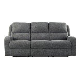 17 Stories Armatou Reclining Sofa