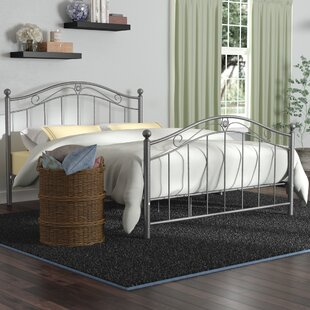 Savings Platform Bed by Andover Mills Reviews (2019) & Buyer's Guide