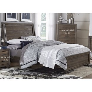 Darby Home Co Balmoral Panel Bed