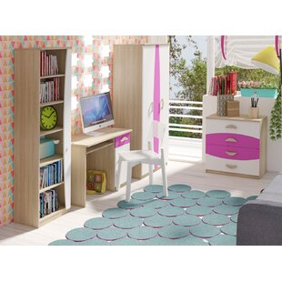 Shyann 4 Piece Bedroom Set By Isabelle & Max