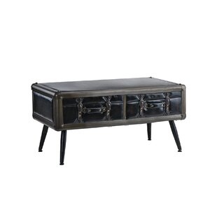 Marshall Entryway Coffee Table with Stora..