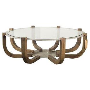Union Rustic Adkins Coffee Table