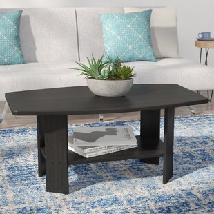 Reviews Latasha Simple Coffee Table By Zipcode Design