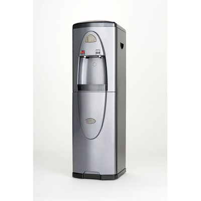 Bottleless Free-Standing Hot and Cold Electric Water Cooler Global Water