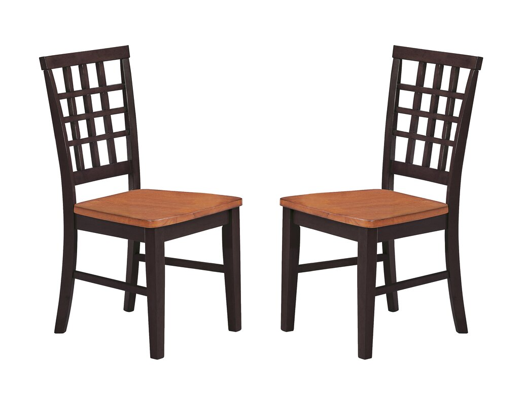 Wood dining chair - Default_name