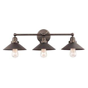 Trent Austin Design Gardiner 3-Light Vanity Light