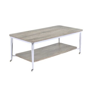 Agostino Coffee Table by Orren Ellis SKU:BA858101 Guide