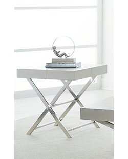Ava End Table by Standard Furn..
