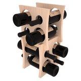 Art Deco Wine Rack Wayfair