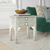 Charmain Hale End Table by Mistana™
