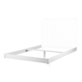 Affordable Zola Toddler Full Bed Conversion Rail ByKarla Dubois