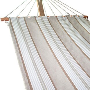 Bumgardner Fabric Tree Hammock by Highland Dunes