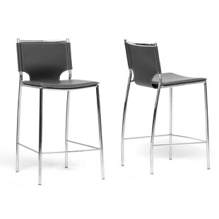 Montclare 26 Bar Stool (Set of 2) Wholesale Interiors