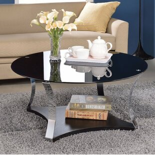 Glaittli Impressive Coffee Table Orren Ellis Coupon