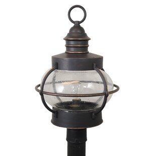 Compare prices Fynn 1-Light Lantern Head By Alcott Hill