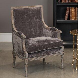 Orleans Salon Arm Chair & Salon Waiting Chairs | Wayfair