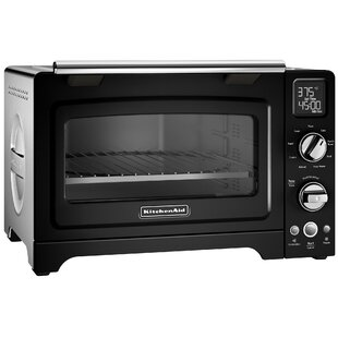 12 Digital Convection Counter Top Oven Kco275