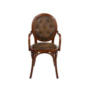 Finan Dining Chair By Rosalind Wheeler