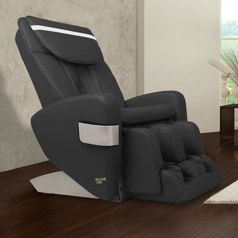 Bellevue Edition Zero Gravity Massage Chair