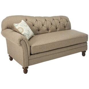 Affordable Belle Chaise Lounge by One Allium Way Reviews (2019) & Buyer's Guide