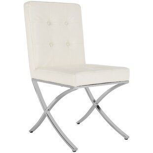 Orren Ellis Goslinga Upholstered Dining Chair
